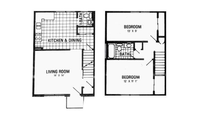2-bedroom-1-half-bath